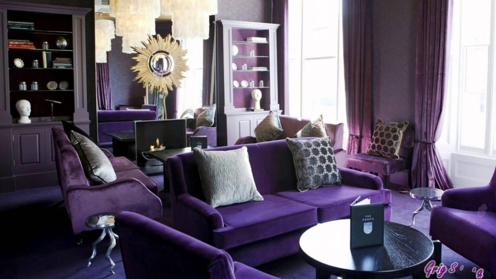 living room decoration color theme ideas 1