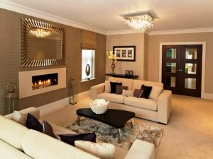 living room decoration color theme ideas 3