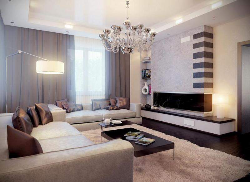 living room decoration color theme ideas 4