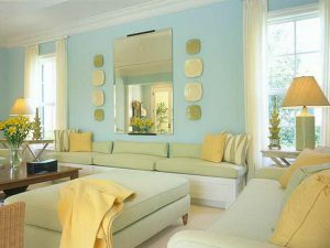 living room decoration color theme ideas 5