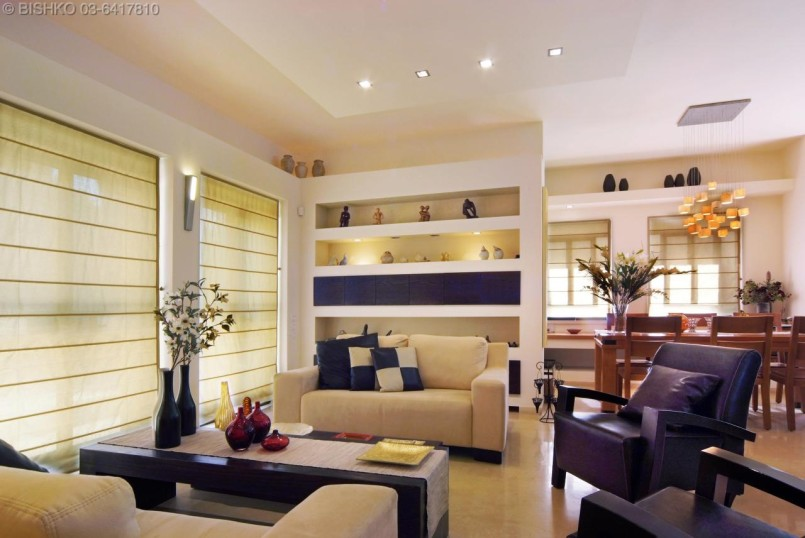living room decoration lighting theme ideas 2