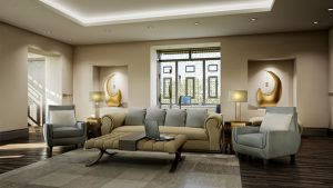living room decoration lighting theme ideas 3