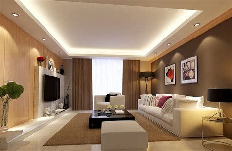 living room decoration lighting theme ideas 5