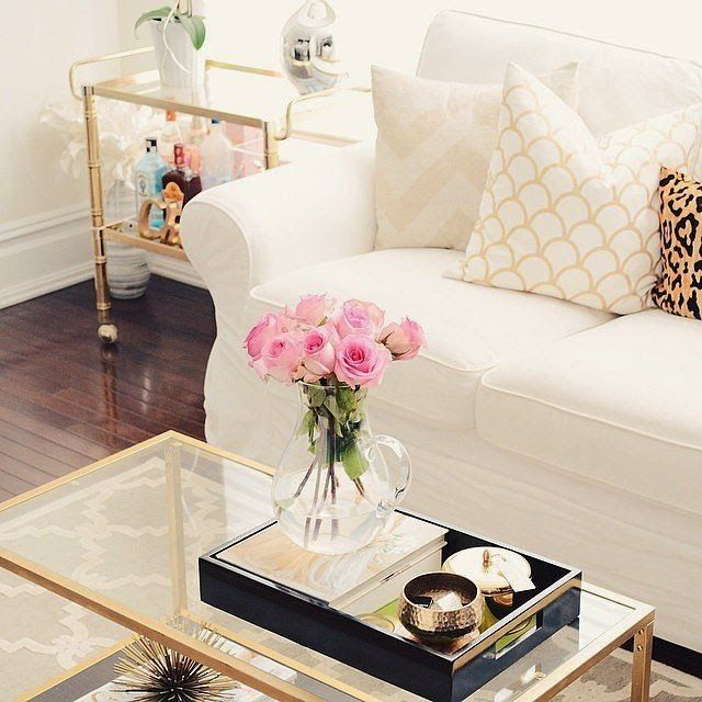 living room table decoration ideas 2