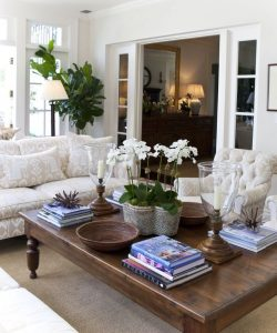 living room table decoration ideas 3