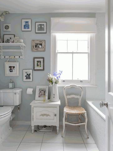 Bathroom Interior design and decor